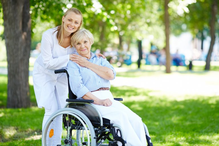 What home care is covered by Medicare?