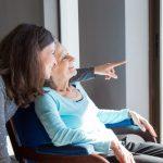 Elder Care Resource Planning