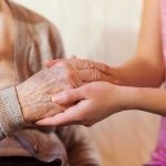 What Is the Difference Between A Caregiver and A Home Health Aide